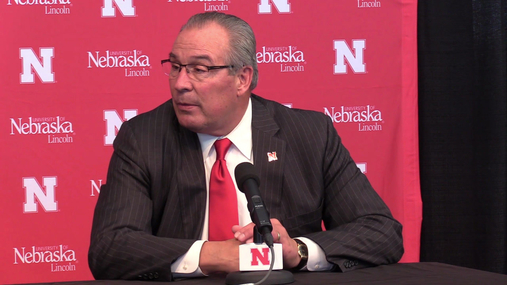 Moos talks about Mike Riley