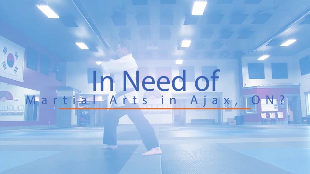 Martial Arts in Ajax ON, Villari's Self Defence Centers