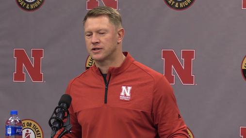 Frost: Type of Students Nebraska Should Recruit