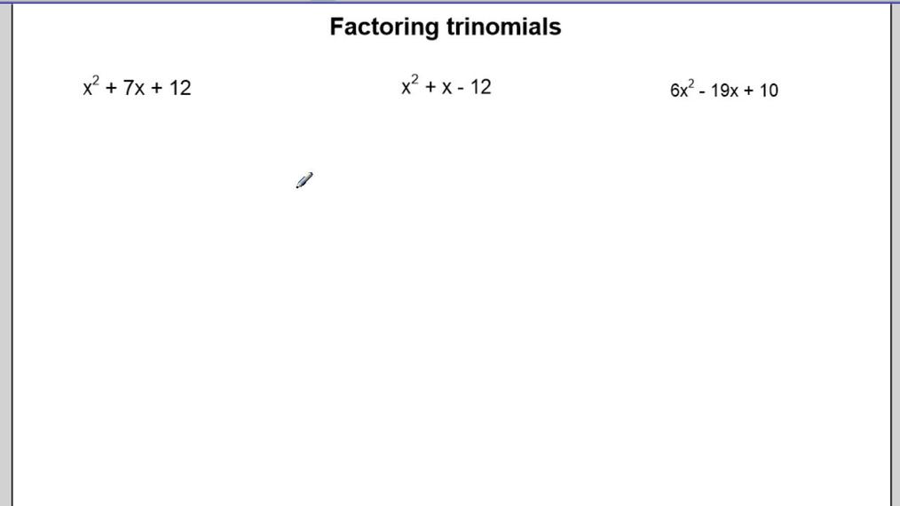 Factoring Trinomials.mp4