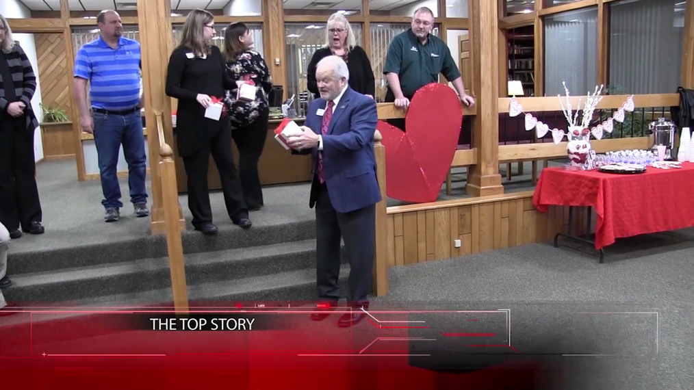 KNEB.tv News: February 14, 2018