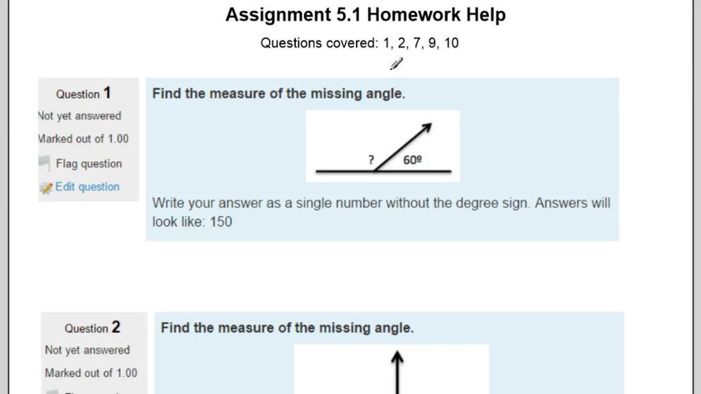 Assignment 5.1 Homework Help.mp4