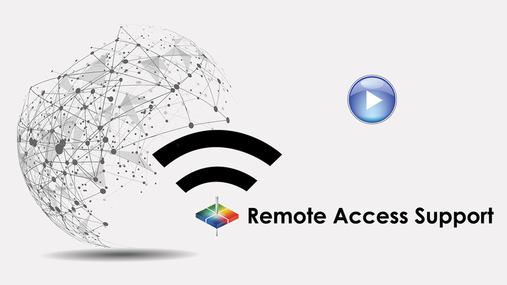 Remote Access Support by HunterLab.mp4
