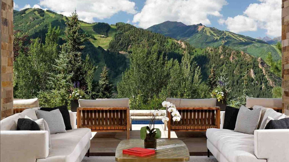 768 Hunter Creek Road, Aspen, CO