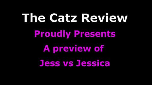 Jess vs Jessica - Preview - 150