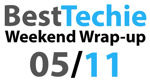 Weekend Wrap-up for 05/11/14