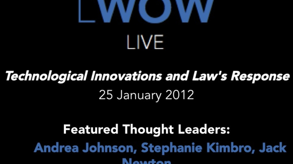 Virtual Thought Leader Session #2 - 25 Jan 2012_0.flv