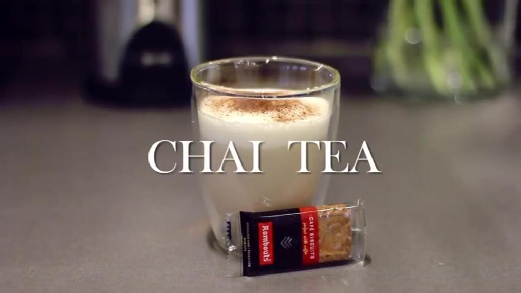 Zinzino Chai Tea