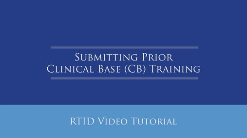 Submitting Prior CB Training .mp4