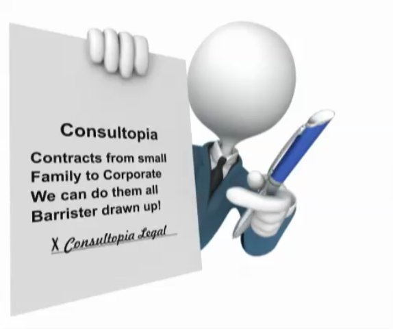 Draw up a business purchase agreement from only