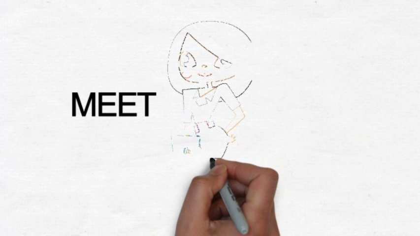 Create an engaging and fun whiteboard animation video for you