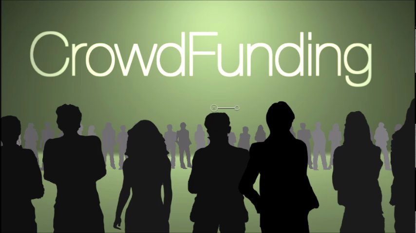 Write your crowdfunding pitch for Kickstarter, Indiegogo, Crowdcube, or Symbid, etc