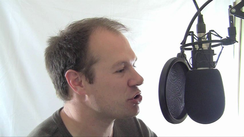 Record a professional British voiceover of 150 words
