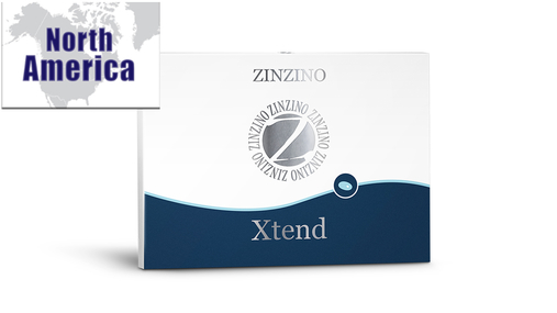 Product information Xtend - North American version
