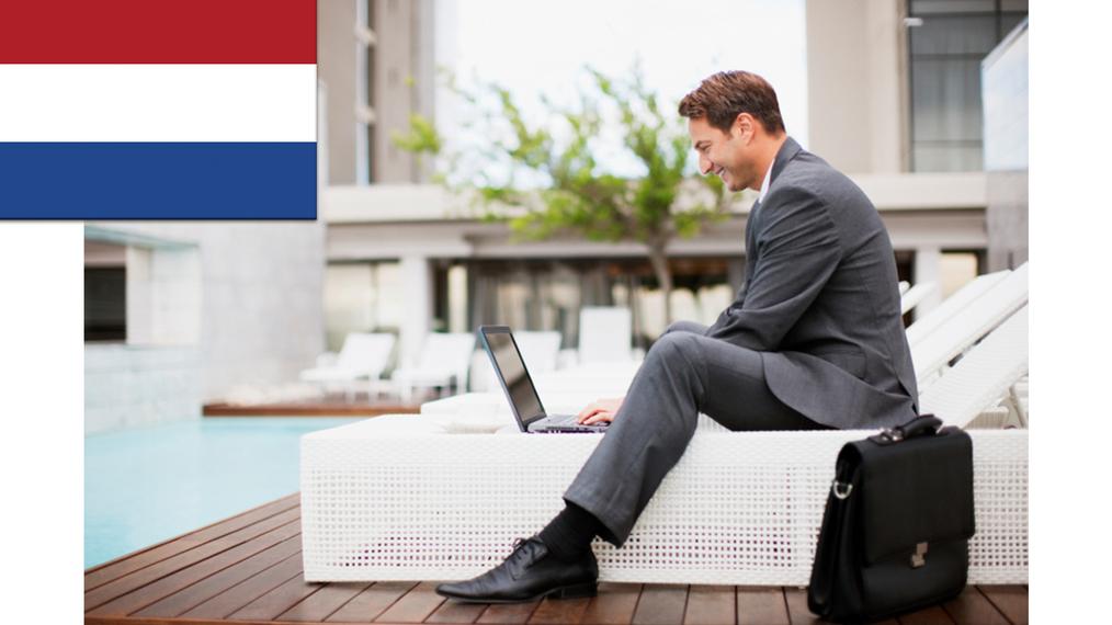 Business Presentation - NL subtitles