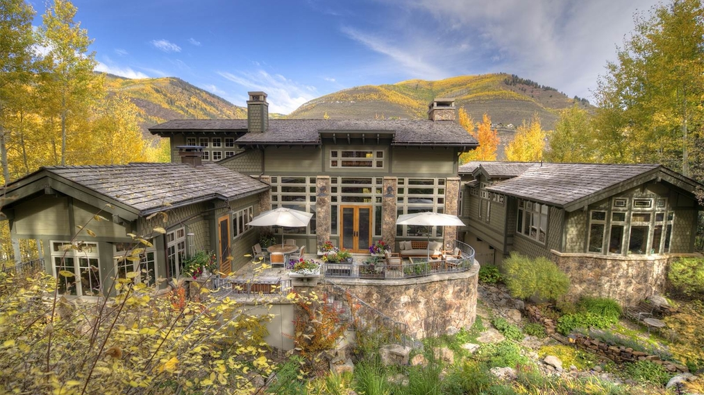 1330 Greenhill Court, Vail, CO