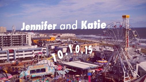 Jennifer and Katie Instagram