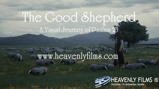 The Good Shepherd Official Trailer