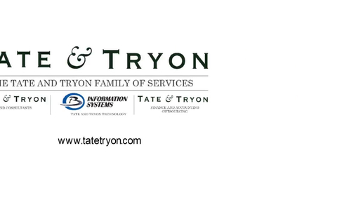 Outsourcing with Tate and Tryon