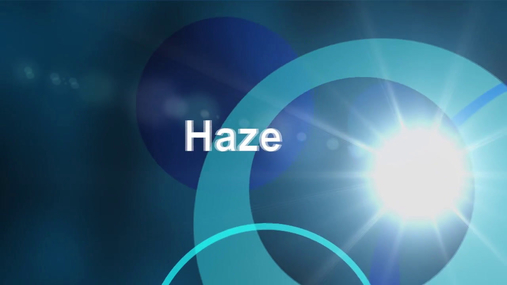 Haze diagnostic filter.mov