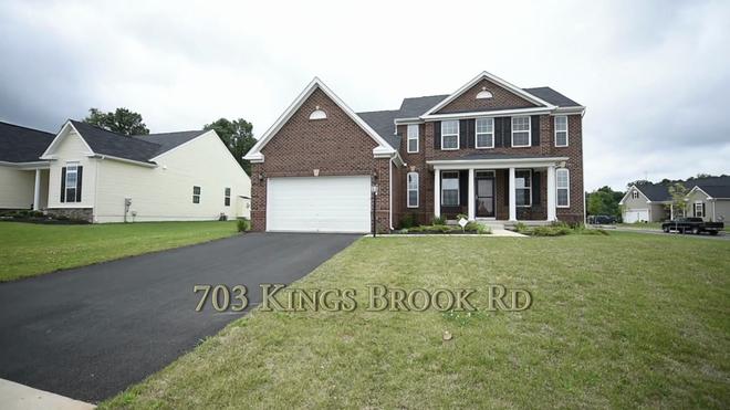 703 Kings Brook Rd