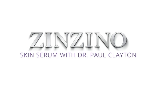Skin Serum with Dr. Paul Clayton
