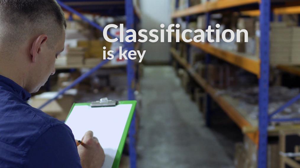 NETSTOCK Classifiction