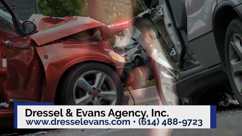 Car Insurance in Columbus OH, Dressel & Evans Agency, Inc.
