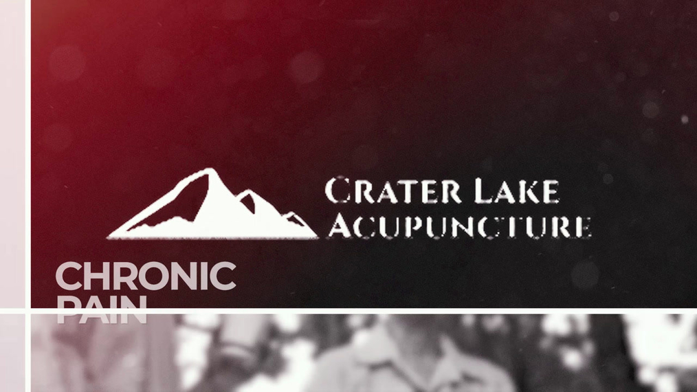 Acupuncture in Medford OR, Crater Lake Acupuncture