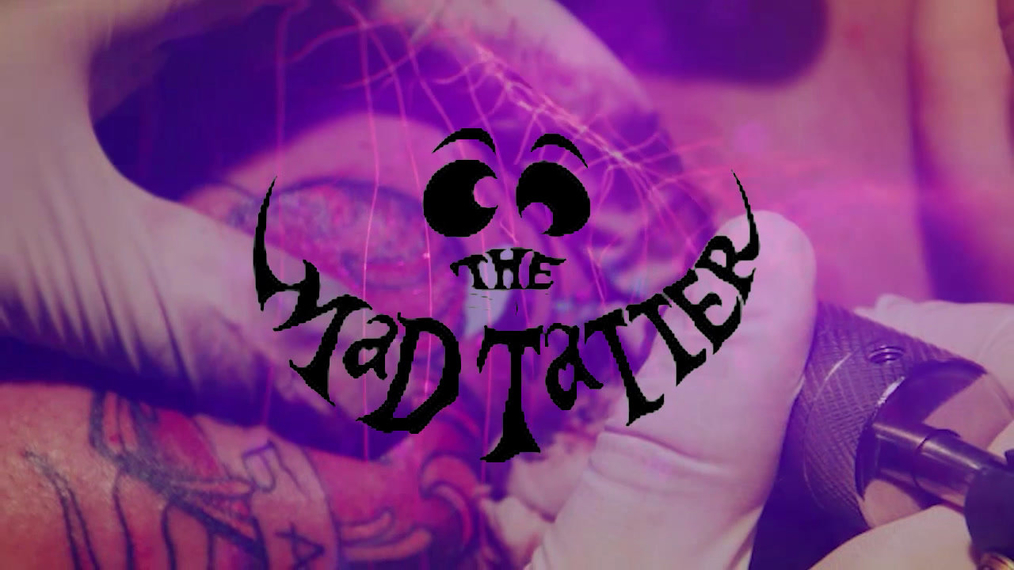 Tattoo Shop in Shawnee OK, The Mad Tatter