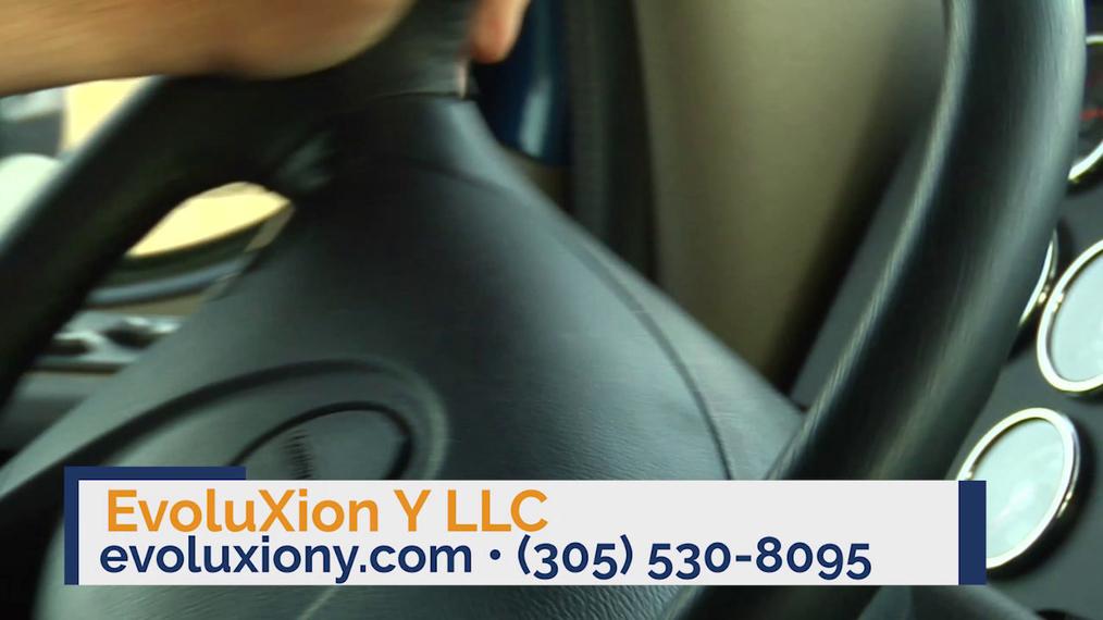 Transportation Companies in Doral FL, EvoluXion Y LLC