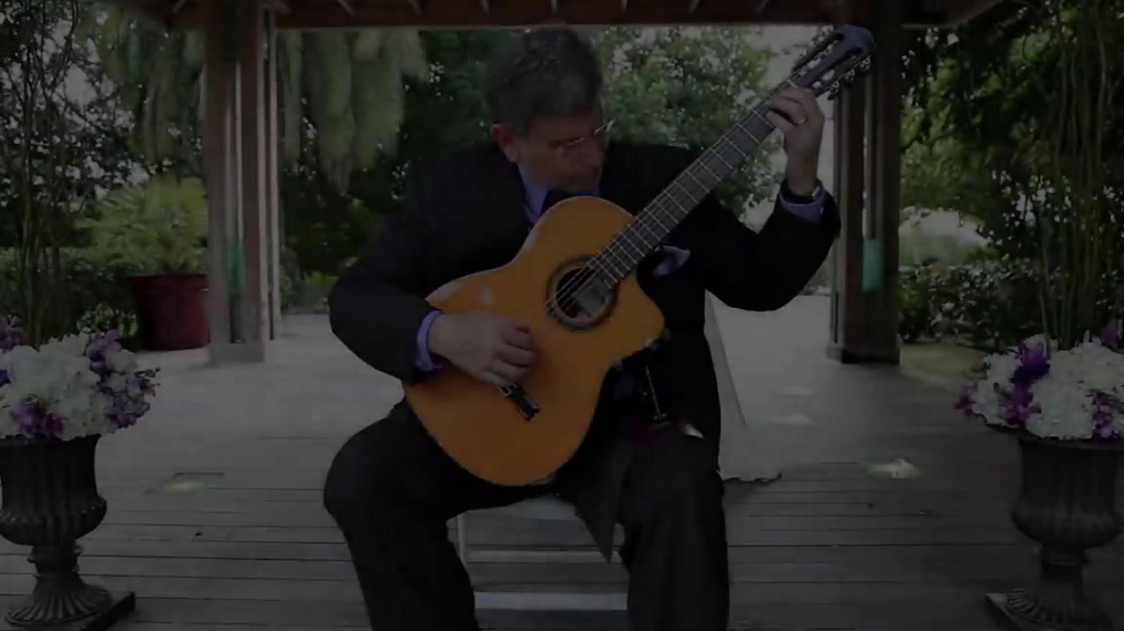 Guitarist M.M.