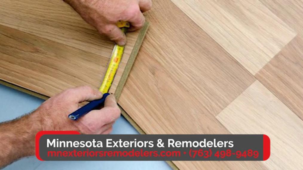 Bathroom Remodeling in Rogers MN, Minnesota Exteriors & Remodelers