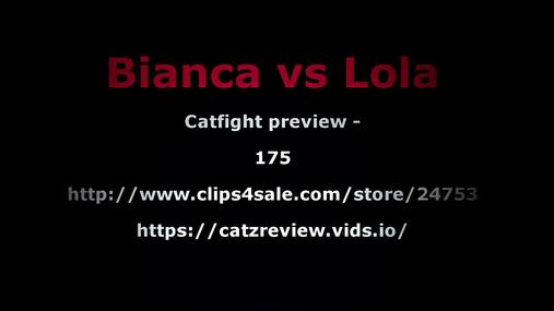 Bianca vs Lola - Preview -175