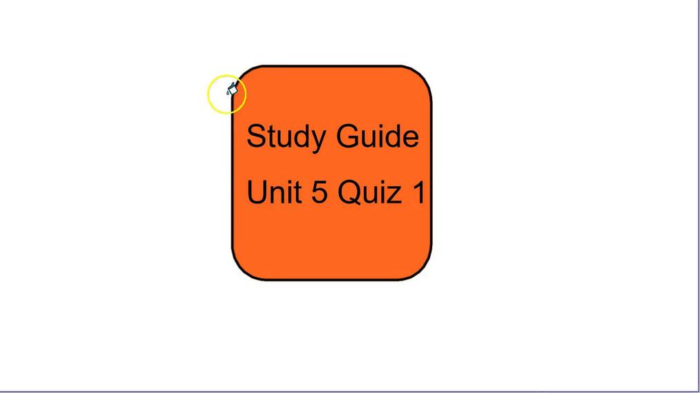 SMI Study Guide Unit 5 Quiz 1.mp4