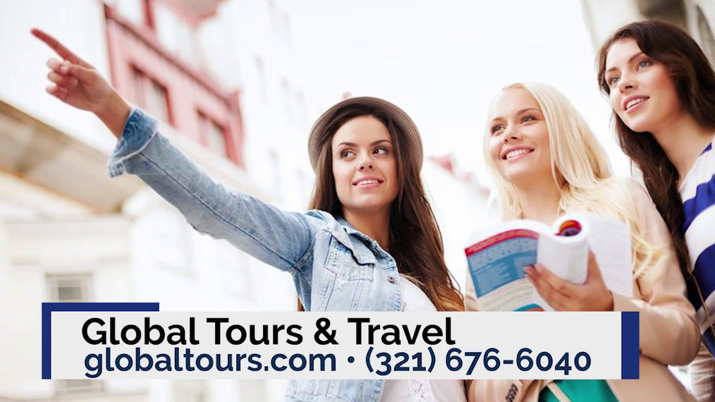 Travel Agent in Melbourne FL, Global Tours & Travel