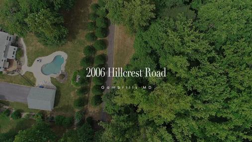 2006 Hillcrest Road, Gambrills, MD 21054