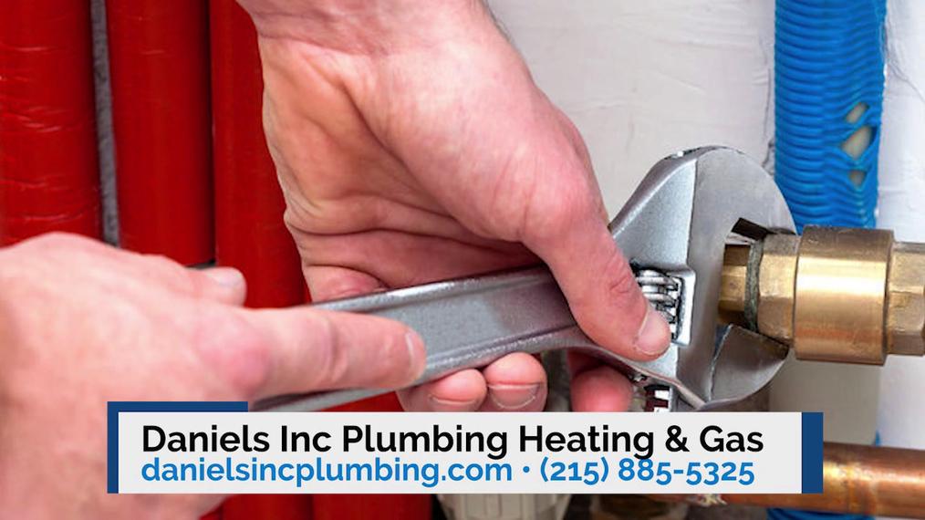 Plumber Service in Wyncote PA, Daniels Inc Plumbing Heating & Gas