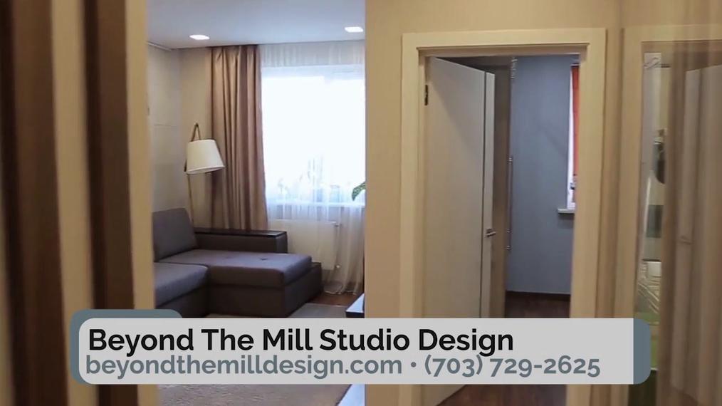 Interior Design in Longboat Key FL, Beyond The Mill Studio Design