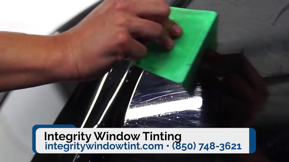 Window Tinting in Pensacola FL, Integrity Window Tinting