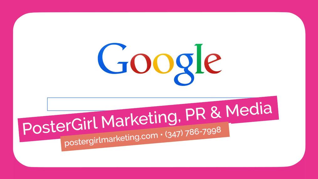 Marketing in New York NY, PosterGirl Marketing, PR & Media