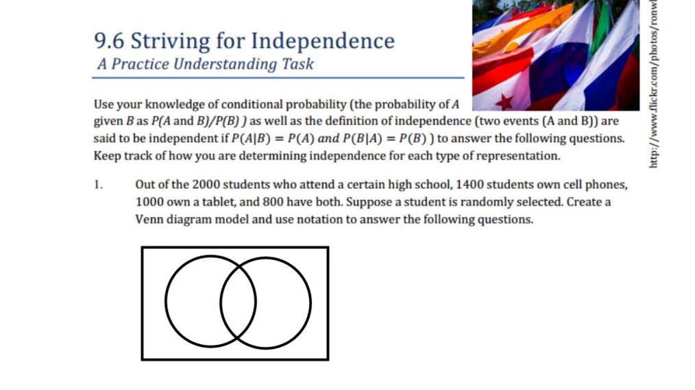 Math II Unit 6 Lesson 6 Overview.mp4