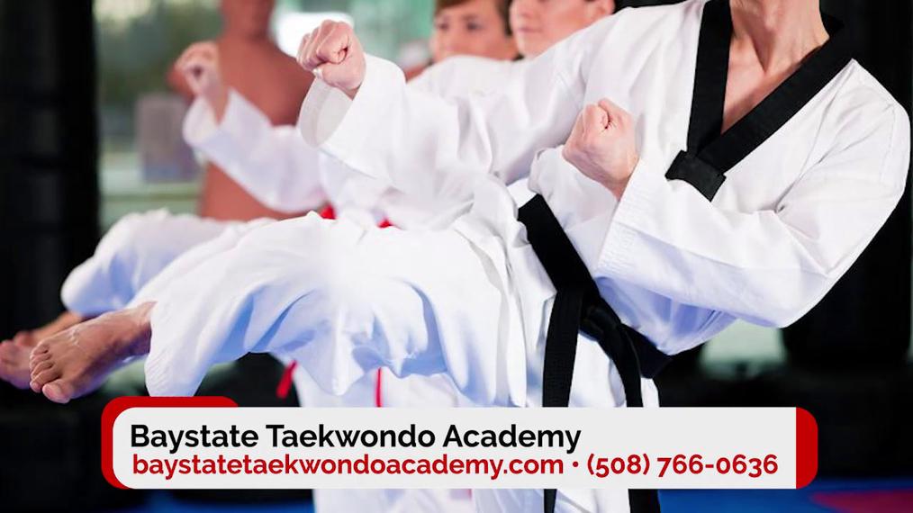 Taekwondo in Framingham MA, Baystate Taekwondo Academy