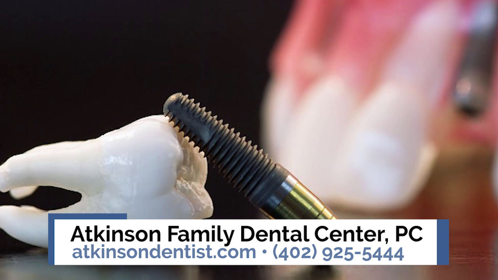 Family Dentist in Atkinson NE, Atkinson Family Dental Center, PC