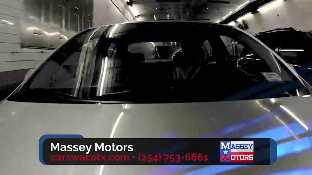 Used Car Dealership in Waco TX, Massey Motors