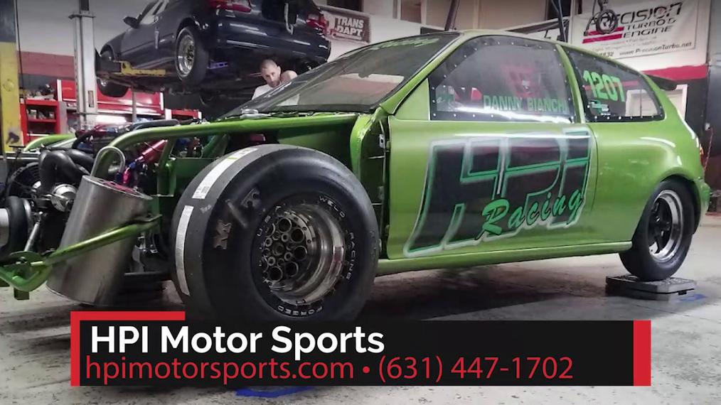Race Car Repair in Ronkonkoma NY, HPI Motor Sports