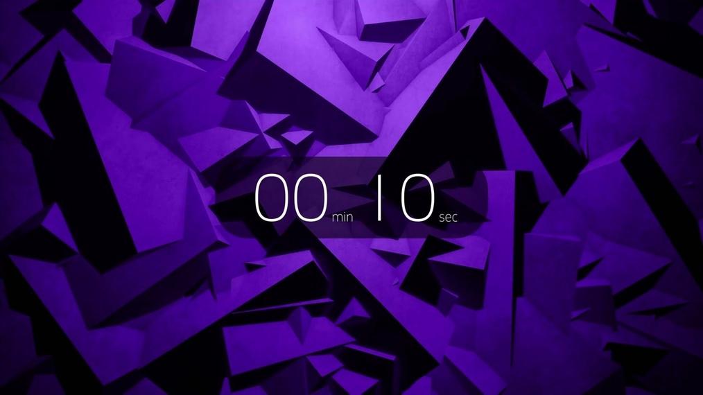 Countdown + Breakthrough