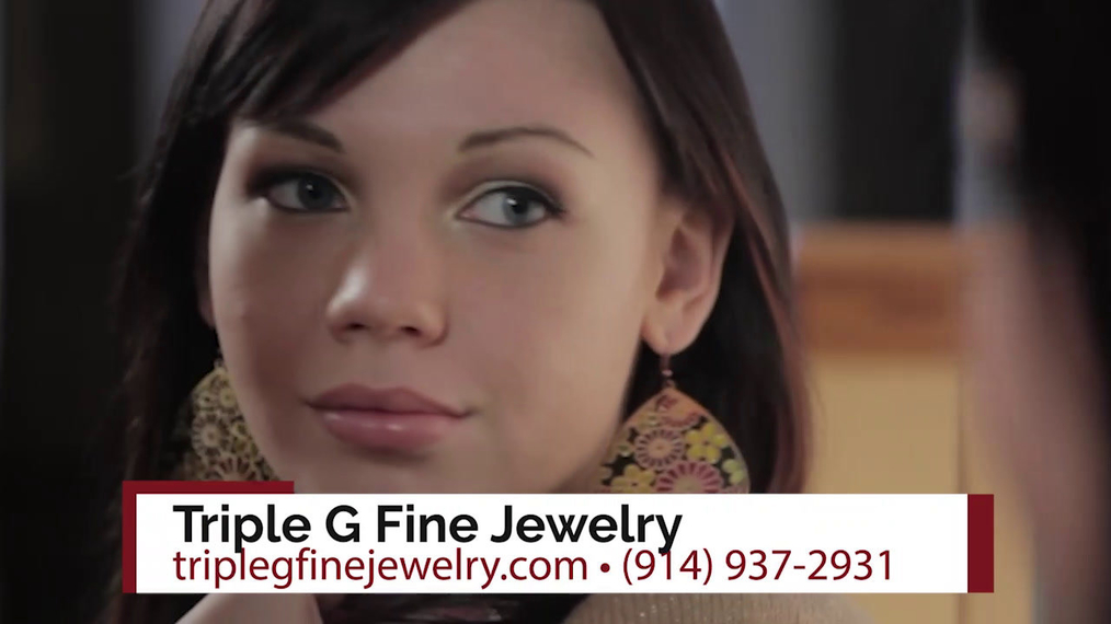 Jewelry in Port Chester NY, Triple G Fine Jewelry