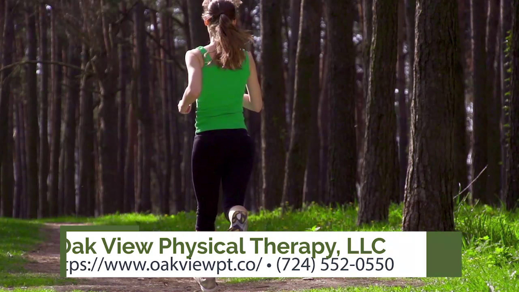 Physical Therapy in Greensburg PA, Oak View Physical Therapy, LLC