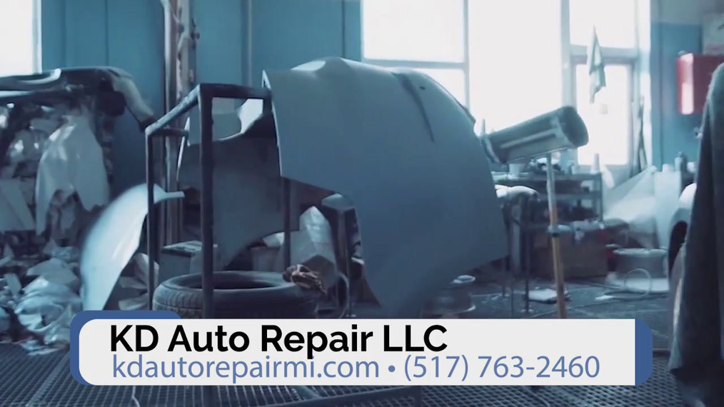 Brake Repair in Lansing MI, KD Auto Repair LLC